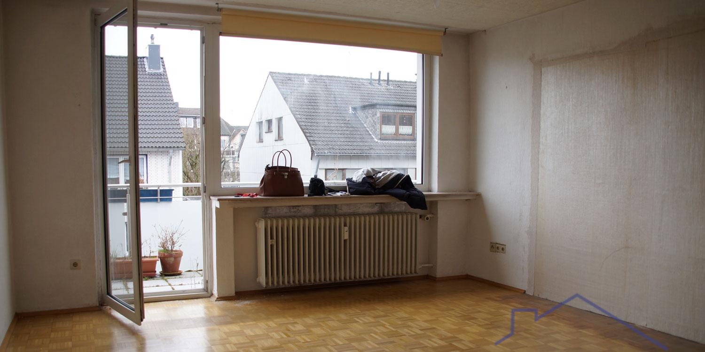 Pudda Home Staging Düsseldorf | Musterwohnungen vorher & nachher